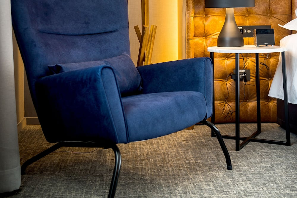 غرفة بريميم - سرير ملكي (Executive) - غرفة نزلاء
