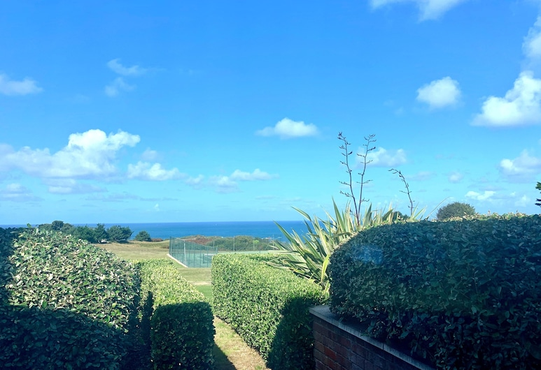 The Atlantic Hotel, St. Brelade, Executive Suite, Guest Room View