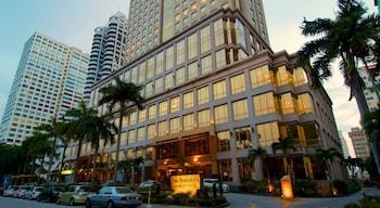 Foto The Northam All Suite Penang di Penang