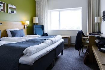Gode tilbud på hoteller i Aalborg
