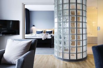在阿尔沃格的斯堪地奥尔堡酒店市酒店照片