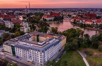 弗羅茨瓦夫麗笙弗羅茨瓦夫酒店的圖片