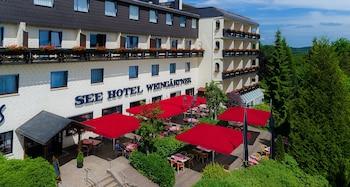 Nuotrauka: Victor's Seehotel Weingärtner, Nohfelden