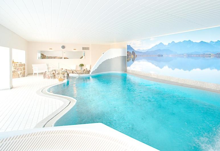 Victor's Seehotel Weingärtner, Nohfelden, Pool