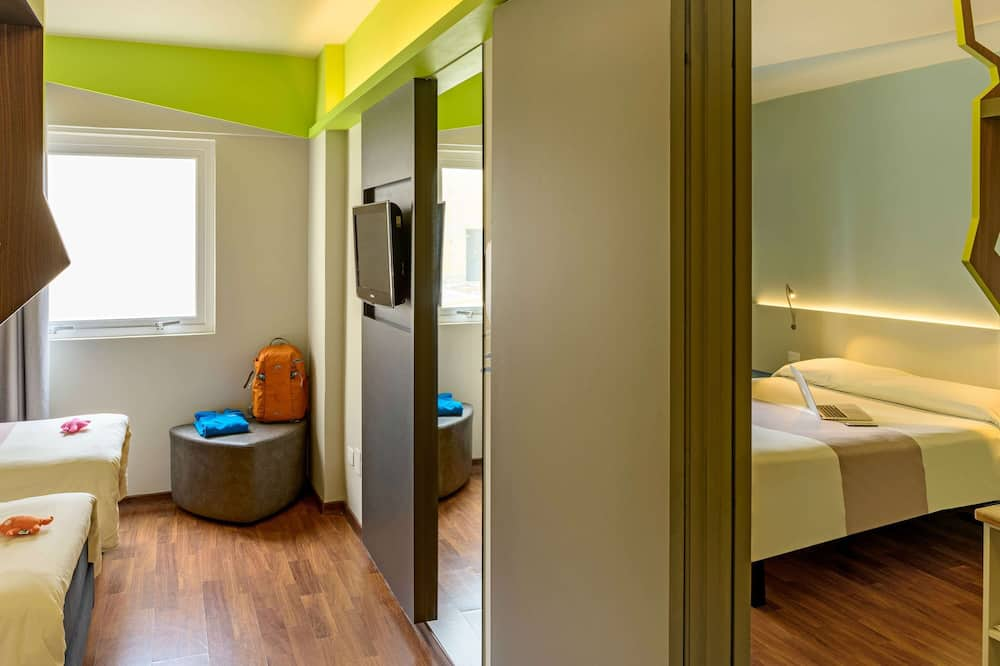 Standard Διαμέρισμα, 1 Διπλό Κρεβάτι - Δωμάτιο επισκεπτών