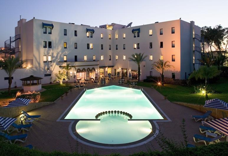 ibis Meknes Hotel, Mequinez, Alberca