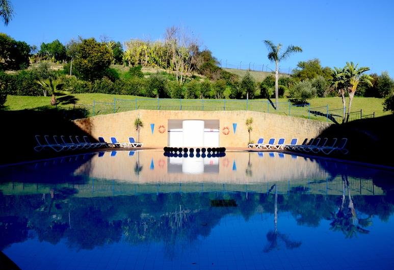 ibis Meknes Hotel, Meknes, Pool