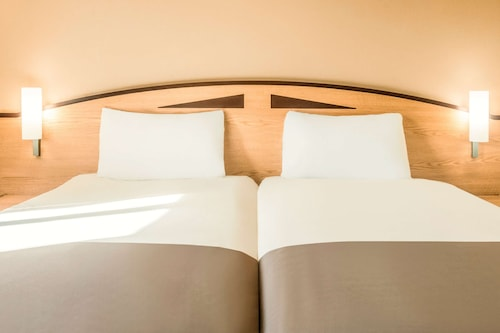 北切斯特菲尔德宜必思酒店