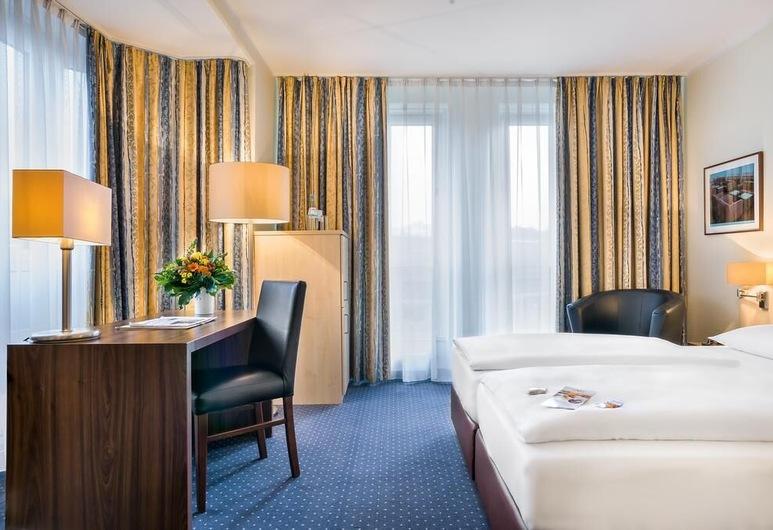 Novum Hotel Mariella Airport, Colonia, Habitación Confort doble, Habitación