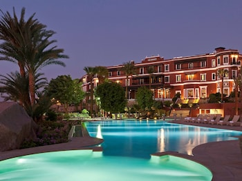 Enter your dates for our Aswan last minute prices