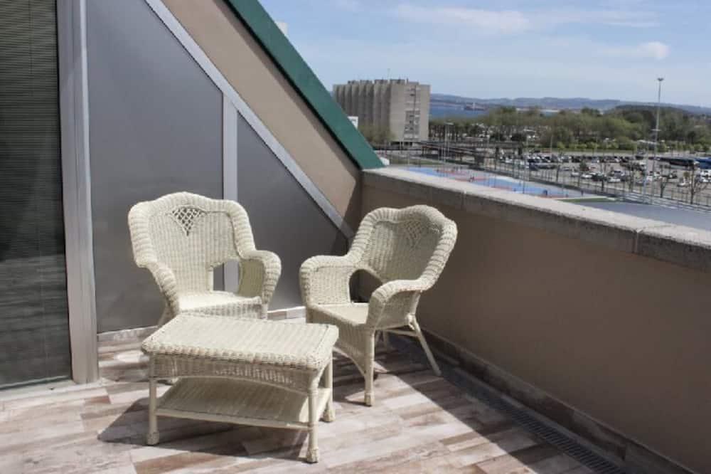 Suite - Terrace/Patio
