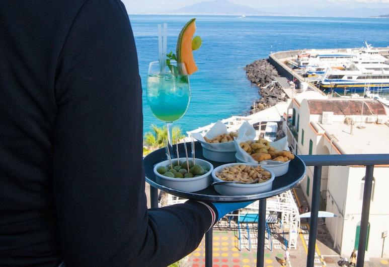 Relais Maresca Luxury Small Hotel, Capri, Terrace/Patio