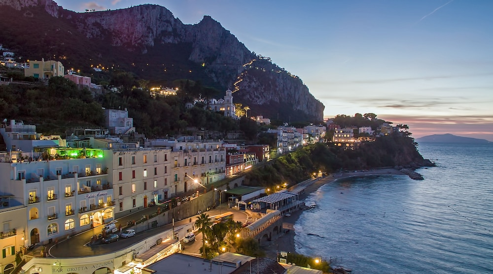 Relais Maresca, Capri
