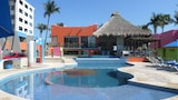 Choose This Plage Hotel in Boca del Río -  - Online Room Reservations