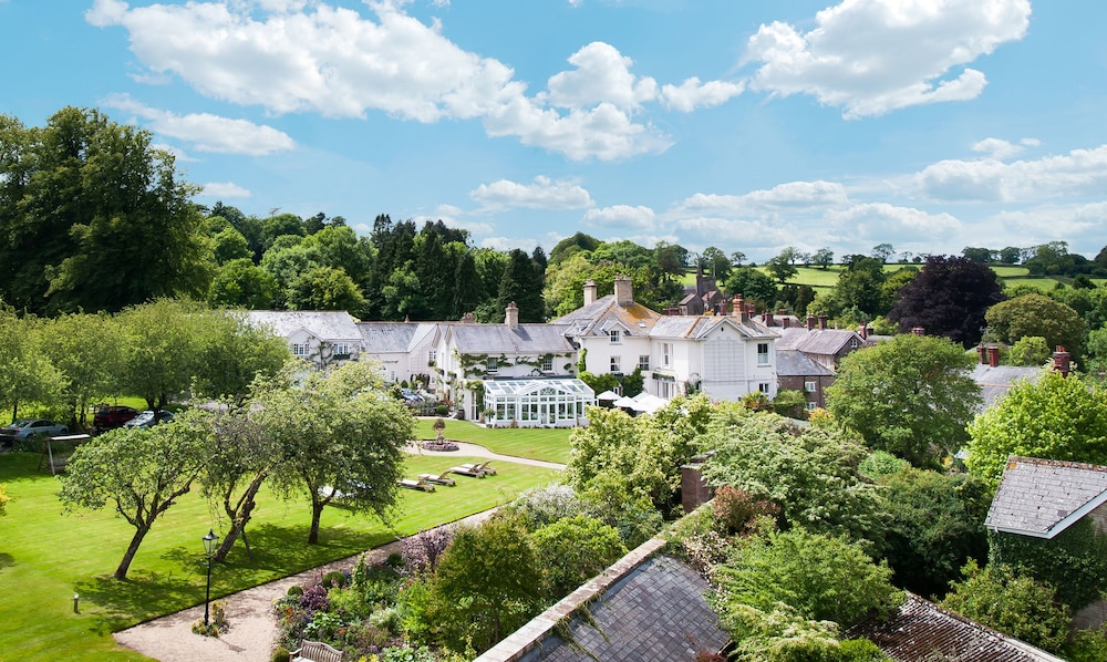 Summer Lodge Country House Hotel, Restaurant and Spa, Dorchester