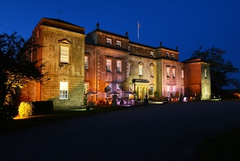 Picture of Ston Easton Park in Radstock