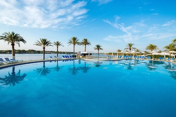 Enter your dates to get the best Alcudia hotel deal