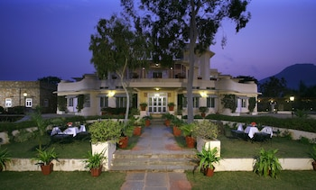 Picture of Shikarbadi Hotel in Udaipur