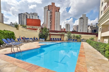 Picture of Quality Suites Vila Olimpia in Sao Paulo