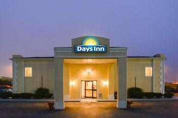 Φωτογραφία του Days Inn by Wyndham Indianapolis East Post Road, Ιντιανάπολις