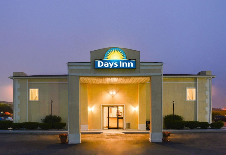 Days Inn by Wyndham Indianapolis East Post Road, Indianapolis