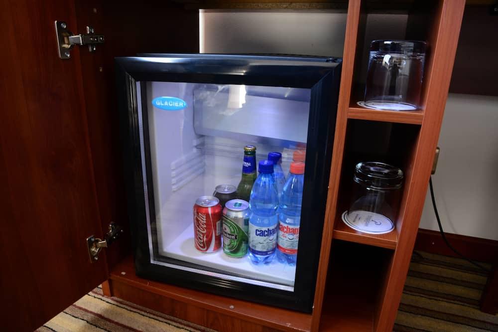 Стандартний двомісний номер - Міні-холодильник