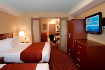 Picture of Merit Hotel & Suites in Fort McMurray