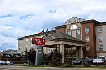 ภาพ Merit Hotel & Suites ใน ฟอร์ตแมคเมอร์เรย์