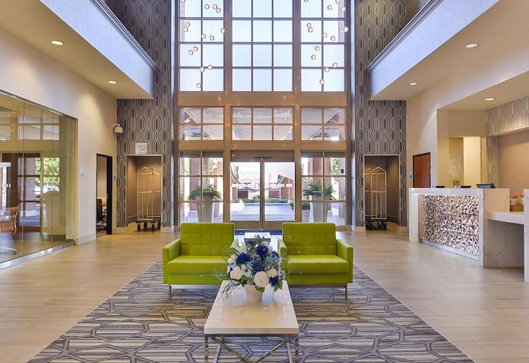 Holiday Inn Express Hotel & Suites Elk Grove Ctrl Sacramento, Elk Grove, Eteisaula