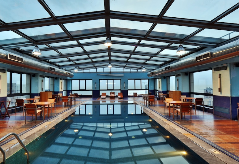 Crowne Plaza Hotel Beirut, Beirut, Pool