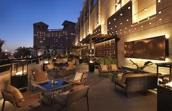 Image de Four Seasons Hotel Amman à Amman