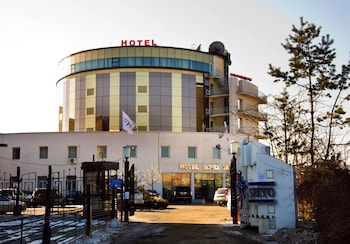 A(z) Acfes-Seiyo Hotel hotel fényképe itt: Vladivostok
