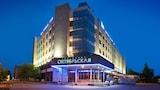 Sélectionnez cet hôtel quartier  Krasnoïarsk, Russie (réservation en ligne)