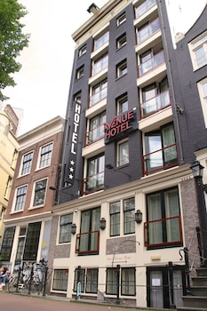 Picture of Hotel Avenue in Amsterdam