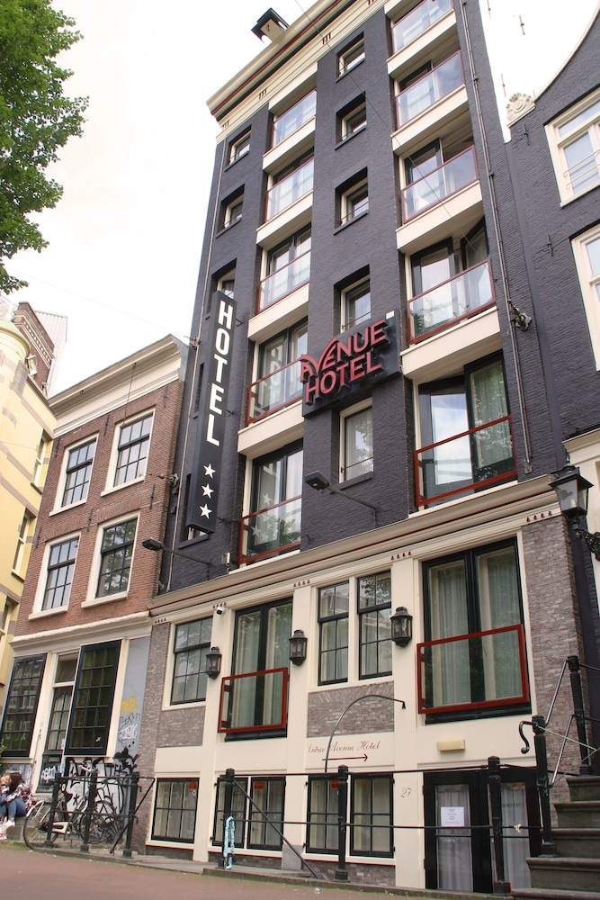 Hotel Avenue, Amsterdam