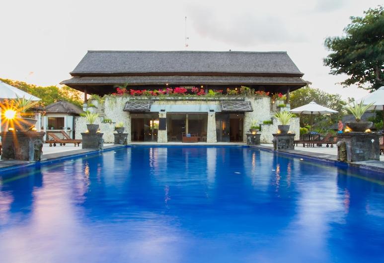Sekar Nusa Villas, Nusa Dua