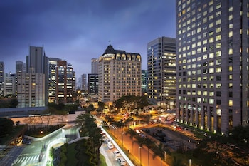 Fotografia do Gran Estanplaza Berrini em São Paulo
