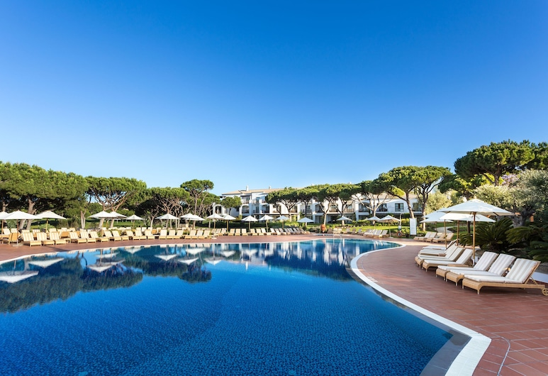 Pine Cliffs Residence, a Luxury Collection Resort, Algarve, Albufeira