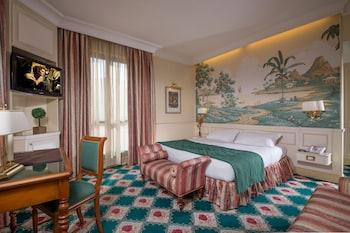 Bild vom Hotel Donna Laura Palace in Rom