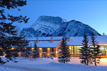 Last minute-tilbud i Banff