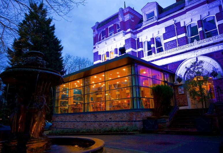 Liverpool Sefton Park, Sure Hotel Collection by Best Western, Liverpool