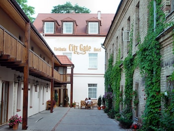 Picture of City Gate Hotel in Vilnius