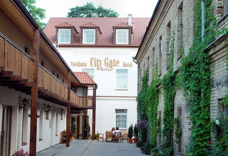 City Gate Hotel, Vilnius