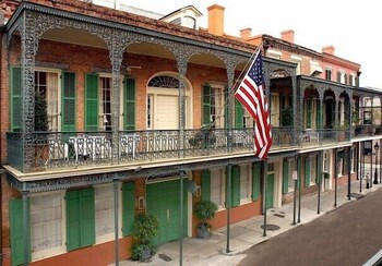 Picture of Soniat House in New Orleans