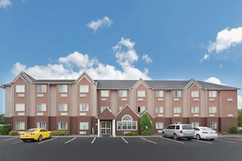 Picture of Microtel Inn & Suites by Wyndham Brandon in Brandon