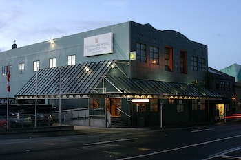 Picture of Copthorne Hotel Grand Central New Plymouth in New Plymouth