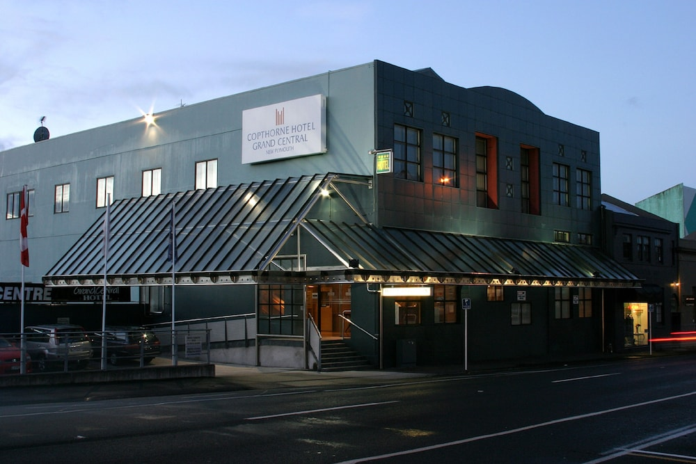 Copthorne Hotel Grand Central New Plymouth, New Plymouth