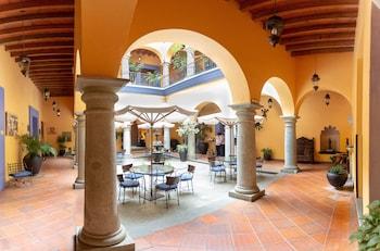 Bild vom La Noria Centro Histórico in Oaxaca