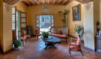 Picture of Hotel Hostal de La Noria in Oaxaca
