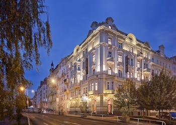 Kuva Mamaison Hotel Riverside Prague-hotellista kohteessa Praha